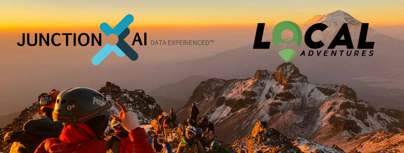 Junction AI and Local Adventures - AI Adventure Travel