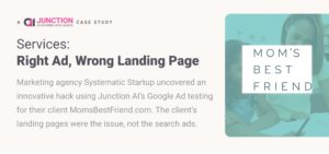 Junction AI-Case Study-Systematic-Startup