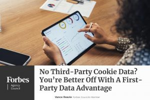 Why You're Better off with First Party Data for Audience Insights